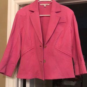 Diane von Furstenberg jacket Size 12.